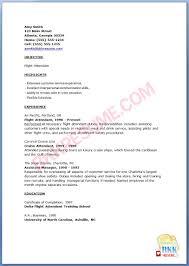 resume flight attendant finejobs co resume flight attendant 4256