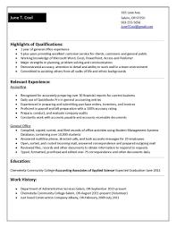 student resume no experience science resume no experience science resume with no experience