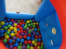 mcdonalds play place ball pit. Contemporary Ball Heavier Things Are Always At The Bottom Cheeseburgers Then There Is A  Layer Of Chicken Mcnuggets And Such 50 Ball Pit  For Mcdonalds Play Place Ball Pit N