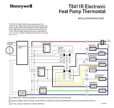 honeywell manual thermostat wiring diagram various information and Honeywell Thermostat Operating Manual trane thermostat wiring diagram collection trane thermostat manual how to wire a heat pump thermostat download