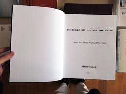 allan sekula photography against the grain essays and photo  allan sekula photography against the grain essays and photo works perimeter books