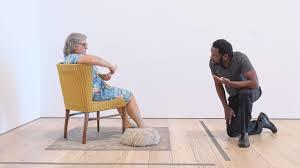 Whitney Stories: Kalup Linzy on Duane Hanson - YouTube