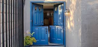 Double Entry Doors Keep or Convert Todays Entry Doors