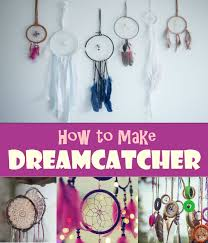 Diy Dream Catchers For Kids How To Make A DIY Dream Catcher The Budget Diet 64