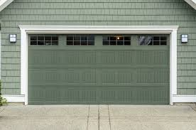 howard garage doors29 home remodeling projects that offer the best payback  Clark Howard