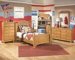 Nice Bedroom Set For Boys