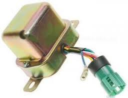 toyheadauto com first generation toyota celica parts 1971 to 1977 voltage regulator celica 76 77 45 00