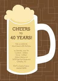 Free Printable Male Birthday Invitations 60th Birthday Party