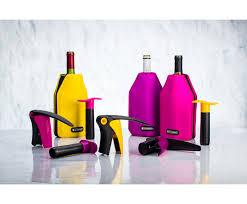 Le Cache Wine Cabinet Wine Cooler Sleeve Le Creuset