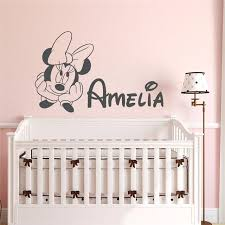 cute wall decals plus lying mouse babies name cute wall stickers home kids bedroom sweet decor vinyl wall decals cute wall stickers for dorms gde