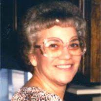 Mattie Aline Mercer Obituary - Visitation & Funeral Information