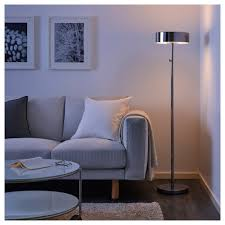 Stockholm 2017 Floor Lamp With Led Bulb Chrome Plated In 2019