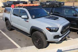 This 2017 Toyota Tacoma TRD Pro is Ready To Go - The Drive