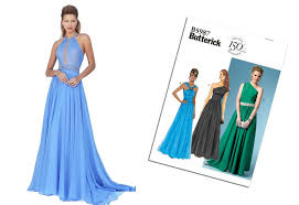 Prom Dress Sewing Patterns Classy The Top Seven Sew Your Own Prom Dress Patterns Sewing Tips