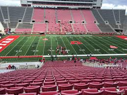 Rice Eccles Stadium Detailed Seating Chart Rice Eccles Stadium Section E37 Rateyourseats Com