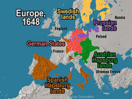 images joey and madeline s ap european review map of western europe after the thirty years war