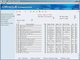 employee profile format set up employee profile information