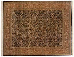 8x10 amritsar grey oriental rug 043263