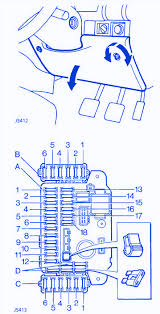 land rover discovery 2 fuse box diagram land image land rover fuse box diagram land wiring diagrams cars on land rover discovery 2 fuse box