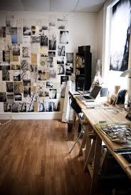 inspirational office spaces. designer artist photographer u0027s room inspiration julias solo space small cool contest love that board inspirational office spaces c