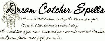 The History Of Dream Catchers Inspiration Dream Catcher Legend Poem Dedicardco