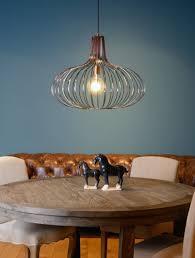Lucide Verstelbare Hanglamp Manuela 1 Lichts ø65 X H52 Cm Metaal