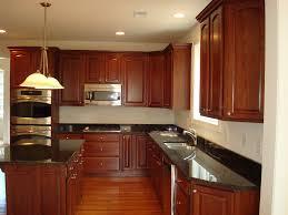 cherry kitchen cabinets black granite. Full Size Of Kitchen:gorgeous Cherry Kitchen Cabinets Black Granite Wood Regarding With Cabinet Countertop