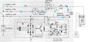 alternator charge lamp blinks when turning off using kill switch s12 post org l9vbhn7jh generatork jpg