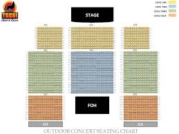Venue Seating Charts Tachi Palace Hotel Casino In