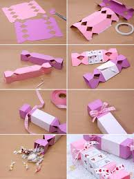 how to make a birthday present out of paper 56 inspirational diy presents from paper diy