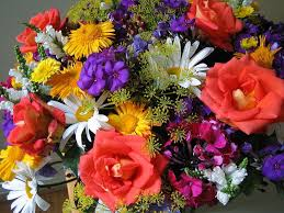 interesting facts about bouquet of flowers