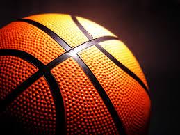 Basketball Powerpoint Template Basketball Backgrounds BASKETBALL Ppt Templates Basketball Slides 8