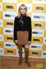 greta gerwig zosia mamet bring new movies to sundance photo greta gerwig zosia mamet bring new movies to sundance photo 3558703 2016 sundance film festival annalynne mccord danny devito dule hill