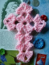 Free Crochet Cross Patterns