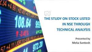 Nse Stock Chart Analysis Technical Analysis By Santosh Meka