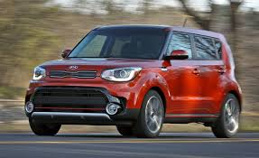 Kia Soul Reviews | Kia Soul Price, Photos, and Specs | Car and Driver