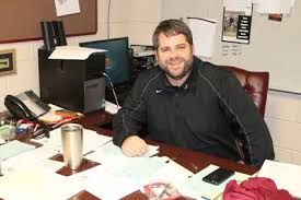 Chastain taking next career step as new WRHS coach