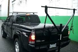Canoe Rack For Truck My Rack Canoe Carrier Truck – sarfi.org