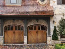 wood carriage garage doors. Image Of: Rockwood Carriage House Garage Doors Wood G