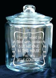 large glass cookie jars square ripple design retro biscuit vine kitchen clear round jar rip