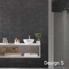 tile effect pvc wall panels