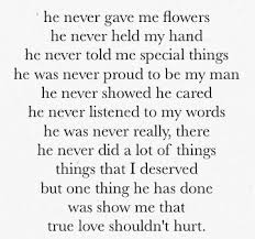 Quotes About Young Love Simple Image About Love In My Life By
