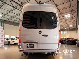 Mercedes Sprinter Van Interior Lights Not Working