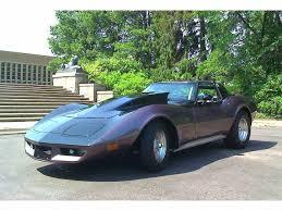 1979 Chevrolet Corvette for Sale   ClassicCars.com   CC-701005