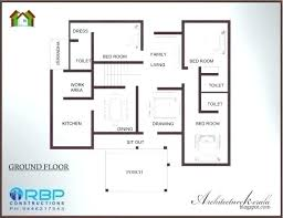 3 bedroom house floor plan obdresource co