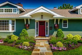 exterior house paint schemes4 Generic Styles Exterior House Paint Color Schemes  Home Decor Help