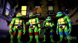 ninja turtles. Perfect Ninja Teenage Mutant Ninja Turtles The 1980s Animated Turtles Return  YouTube Throughout M