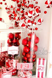 Candy Cane Theme Decorations 100 best phoebes candy cane theme images on Pinterest Birthdays 35