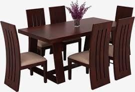 dining table. jaoquin 6 seater dining mumbai table
