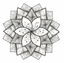Patterns To Draw Best Simple Flower Patterns Drawing 48 To Draw 48 Getitrightme